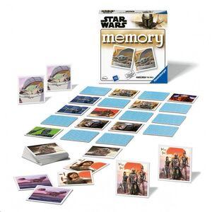 MEMORY STAR WARS THE MANDALORIAN