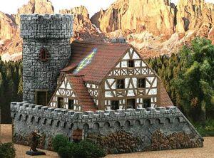 WATCHTOWER DRAGONSTONE
