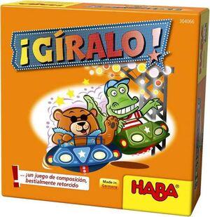 GIRALO (HABA)