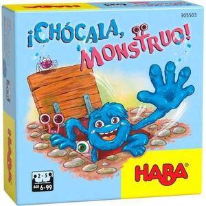 CHOCALA, MONSTRUO!