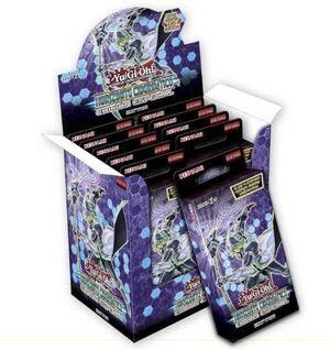 YU-GI-OH HORIZONTE CIBERNETICO PACK EDICION ESPECIAL
