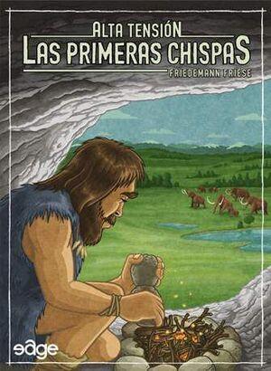 ALTA TENSION: LAS PRIMERAS CHISPAS