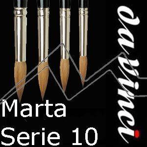 PINCEL DA VINCI MAESTRO S.10 1