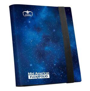 ULTIMATE GUARD MINI AMERICAN ALBUM 9 BOLSILLOS FLEXXFOLIO MYSTIC SPACE