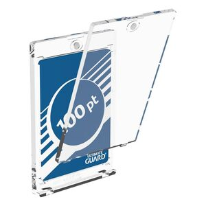 ULTIMATE GUARD MAGNETIC CARD CASE 100 PT
