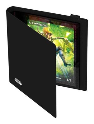 ULTIMATE GUARD FLEXXFOLIO 20-2 POCKET NEGRO