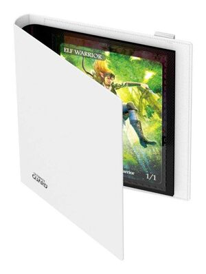 ULTIMATE GUARD FLEXXFOLIO 20-2 POCKET BLANCO