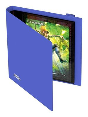 ULTIMATE GUARD FLEXXFOLIO 20-2 POCKET AZUL