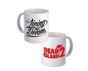 DEAD ISLAND 2 TAZA LIVING THE DREAM