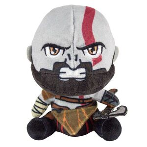 GOD OF WAR PELUCHE STUBBINS KRATOS 20CM