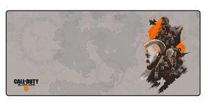 CALL OF DUTY BLACK OPS 4 ALFOMBRILLA RATON GRANDE 80 X 35 SPECIALISTS