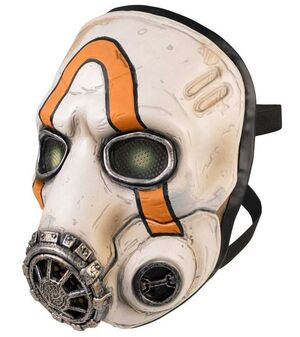 BORDERLANDS 3 MASCARA PSYSHO NEW EDITION