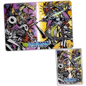 DIGIMON CARD GAME TAMER'S SET