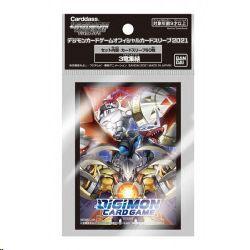 DIGIMON CARD GAME DRAGON GATHERING (60)