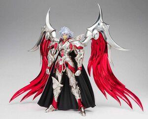 SAINT SEIYA MYTH CLOTH EX FIG 18 CM WAR GOD ARES