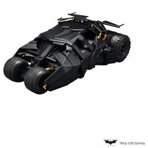 BATMOBILE MODEL KIT SCALE 1/35 BATMAN BEGINS DC COMICS