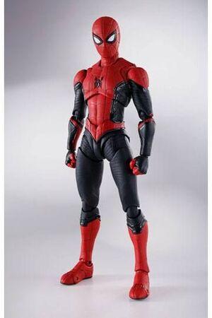 SPIDER-MAN NO WAY HOME FIGURA 15 CM SPIDER-MAN UPGRADE