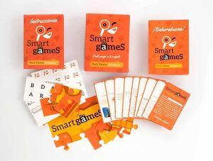 SMART GAMES PACK HOME AMETEUR 1