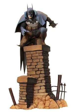 BATMAN ESTATUA 32 CM GOTHAM BY GASLIGHT ART FX+