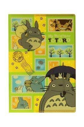 TOTORO LIBRETA 15X22 CM MI VECINO TOTORO STUDIO GHIBLI