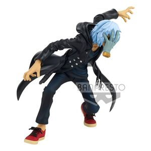MY HERO ACADEMIA ESTATUA PVC THE EVIL VILLAINS TOMURA SHIGARAKI 13 CM