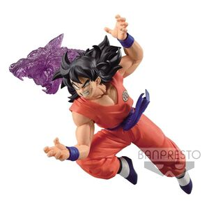 DRAGON BALL ESTATUA PVC G X MATERIA THE YAMCHA 16 CM