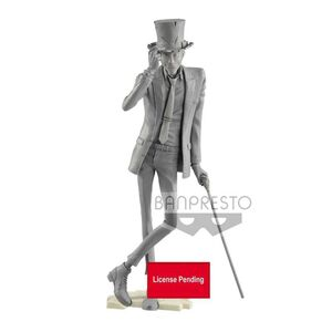 LUPIN III THE FIRST ESTATUA 25CM MASTER STARS PIECE LUPIN THE THIRD