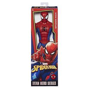 SPIDERMAN FIGURA 30 CM TITAN HERO SERIES