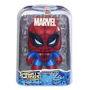SPIDERMAN FIGURA 10.70 CM MARVEL COMICS MIGHTY MUGGS