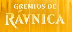 MAGIC- GREMIOS DE RAVNICA MAZO PLANESWALKER
