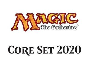 MAGIC - COLECCION BASICA 2020 KIT DE PRESENTACION
