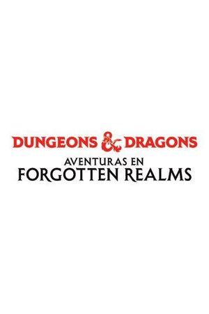 MAGIC - D&D AVENTURAS EN FORGOTTEN REALMS MAZO COMMANDER (CASTELLANO)