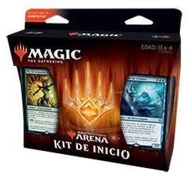 MAGIC - ARENA STARTER KIT 21 (CASTELLANO)