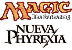 MAGIC- NUEVA PHYREXIA SOBRE