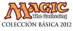 MAGIC- M12 PAQUETE INTRODUCTORIO
