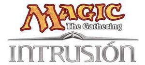 MAGIC- INTRUSION SOBRE (CASTELLANO)