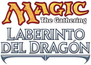 MAGIC- LABERINTO DEL DRAGON SOBRE (CASTELLANO)