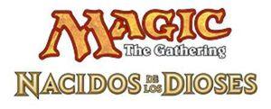 MAGIC- NACIDOS DE LOS DIOSES SOBRE (CASTELLANO)