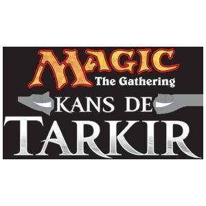 MAGIC- KANS DE TARKIR INTROPACK BARAJA (CASTELLANO)