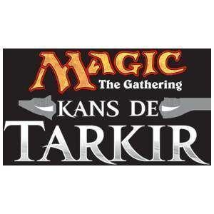MAGIC- KANS DE TARKIR KIT PRESENTACION (CASTELLANO)