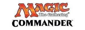 MAGIC- COMMANDER 2015 (CASTELLANO)