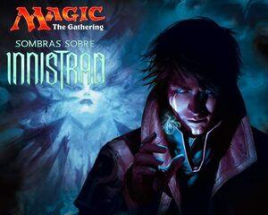 MAGIC- SOMBRAS SOBRE INNISTRAD KIT PRESENTACION