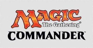 MAGIC- COMMANDER 2016 (CASTELLANO)