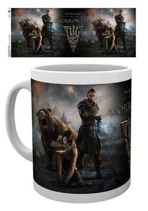 THE ELDER SCROLLS ONLINE MORROWIND TAZA TRIO