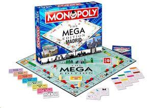 MONOPOLY MEGA MADRID