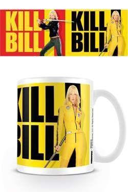 KILL BILL TAZA STORIES