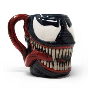 VENENO TAZA SHAPED 3D 315 ML VENOM MARVEL