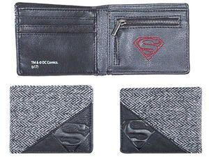 BATMAN VS SUPERMAN MONEDERO SUPERMAN