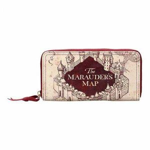 HARRY POTTER MONEDERO MARAUDER´S MAP