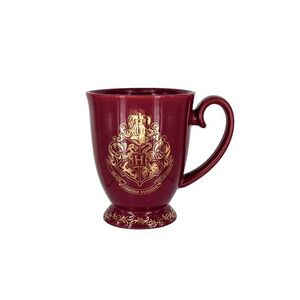 HARRY POTTER TAZA CERAMICA 300 ML HOGWARTS